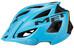 MET Terra Helmet matt cyan/black
